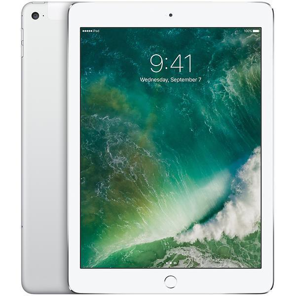 iPad Air 2 (2014) - WLAN + LTE