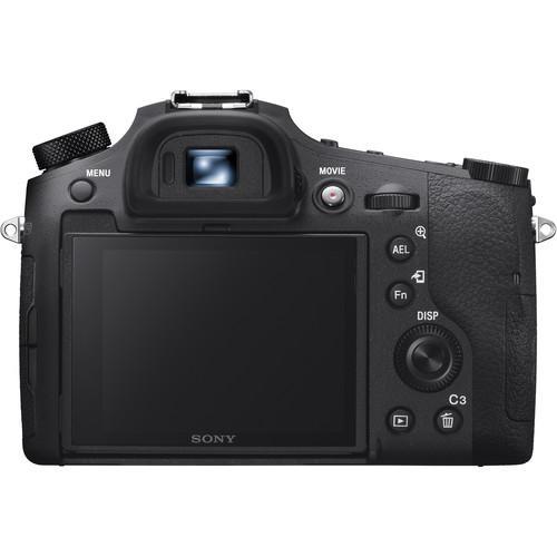 Sony Cyber-shot DSC-RX10 IV Other 20,1 - Black