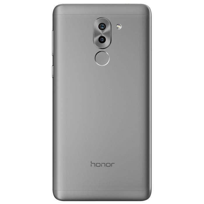 Huawei Honor 6X Dual Sim