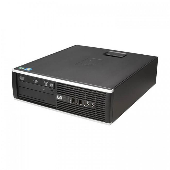 HP 6005 Pro SFF Athlon II X2 3 GHz - HDD 240 Go RAM 2 Go