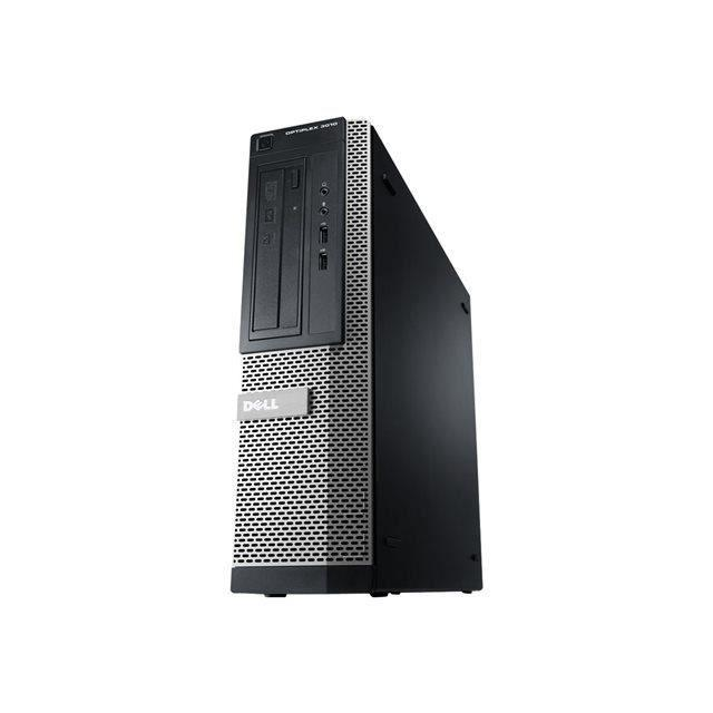 Dell OptiPlex 3010 DT Core i5 3,1 GHz - HDD 2 To RAM 8 Go