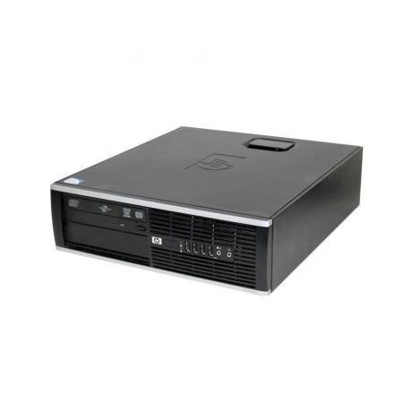 HP Compaq Elite 8300 SFF Core I5 3,2 GHz - HDD 500 GB RAM 4 GB