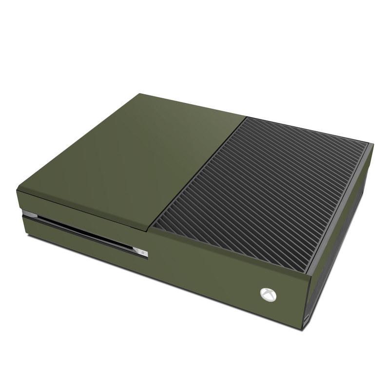 Console Microsoft Xbox One S 1To - kaki