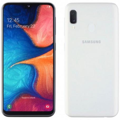 Galaxy A20e Dual Sim