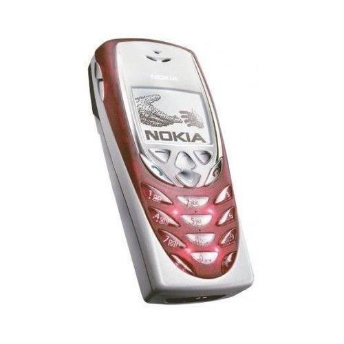 Nokia 8310 - Rouge- Débloqué