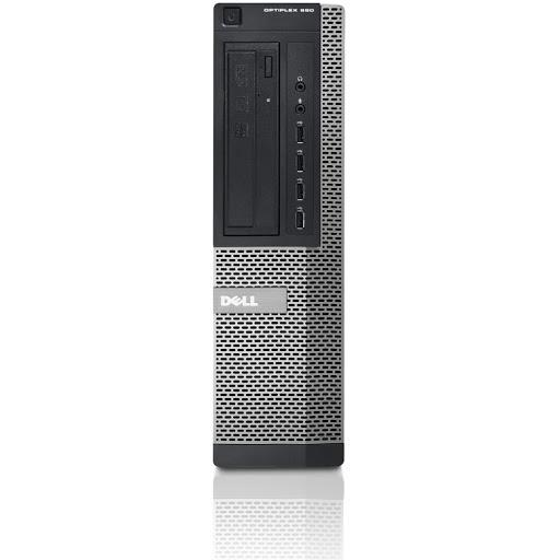 Dell OptiPlex 790 DT Core i5 3,1 GHz - HDD 2 To RAM 8 Go