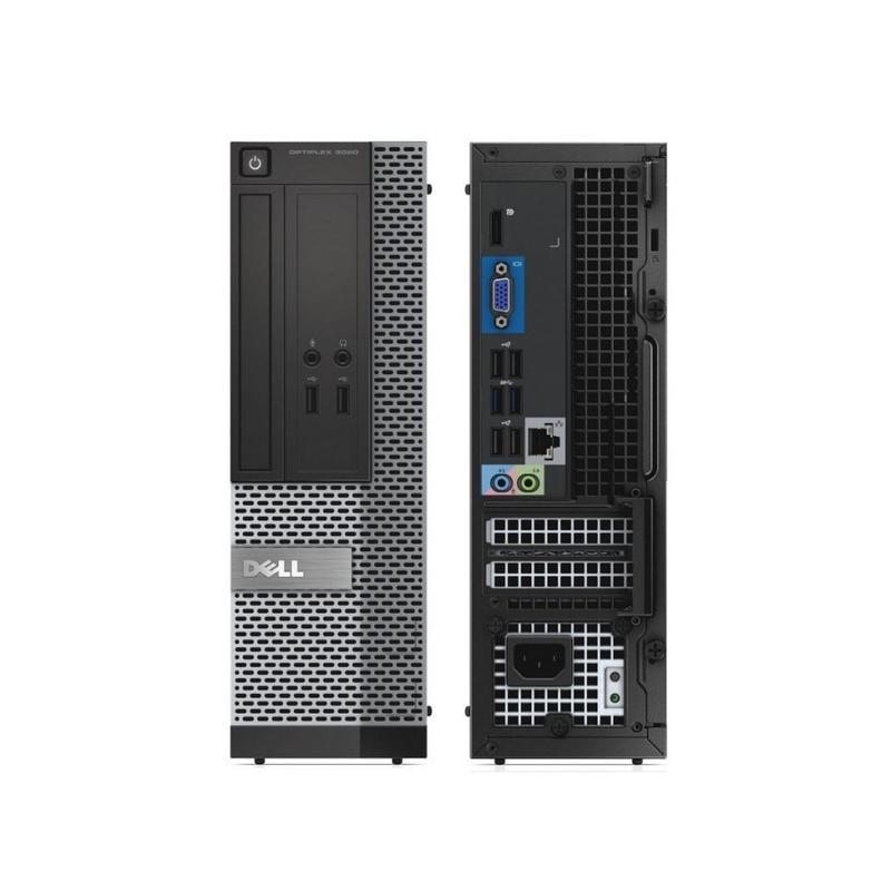 Dell Optiplex 3020 SFF Pentium G 3 GHz - HDD 80 Go RAM 2 Go