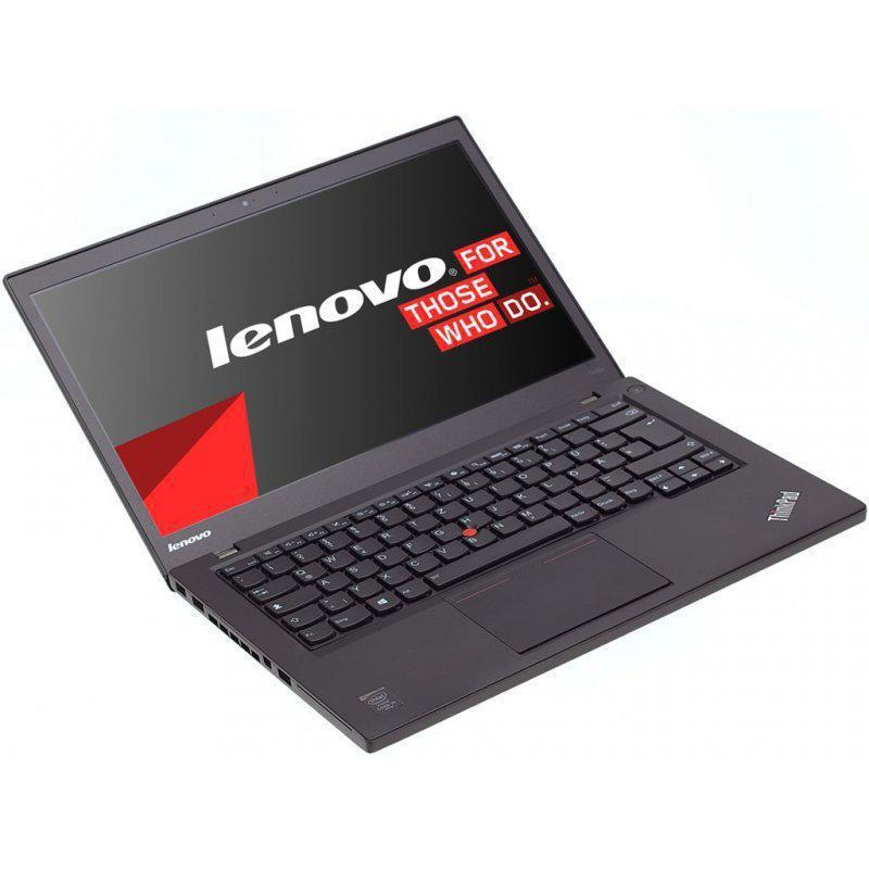 Lenovo Thinkpad T440S 14-inch (2015) - Core i7-4600U - 4GB  - SSD 128 GB QWERTY - Spanish