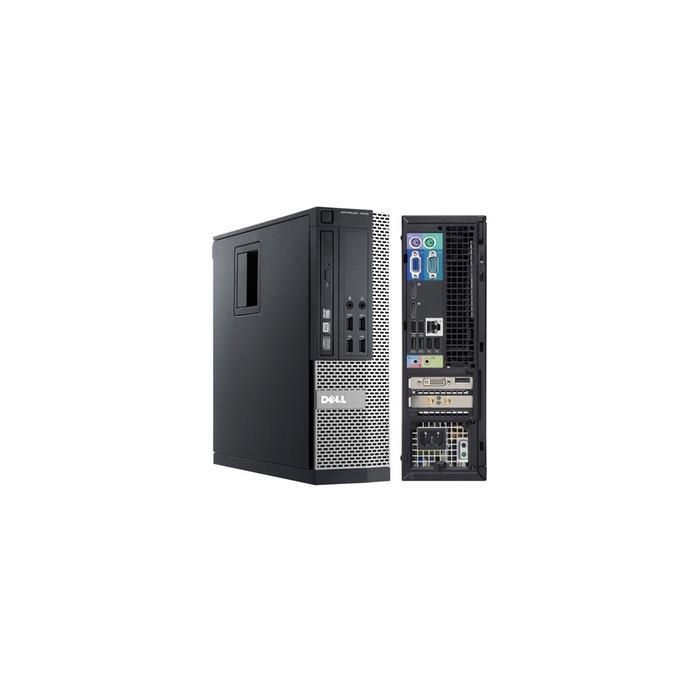 Dell Optiplex 7010 SFF Core i5 3,1 GHz - HDD 2 To RAM 16 Go
