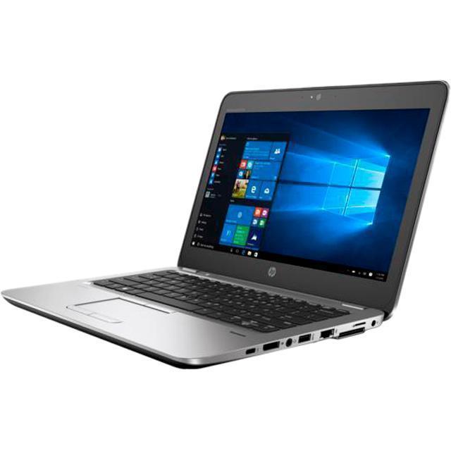 "Hp EliteBook 820 G1 12"" Core i5 1,6 GHz  - Ssd 128 Go RAM 8 Go"