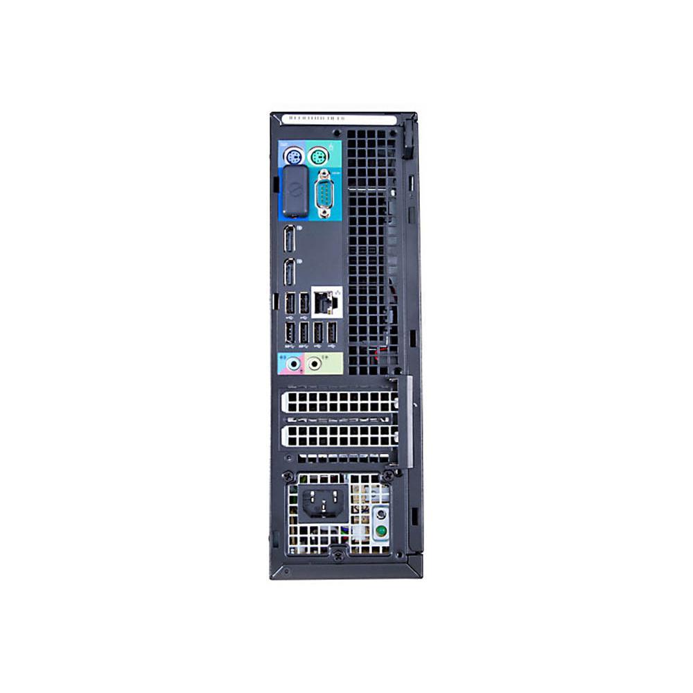 "Dell OptiPlex 7010 SFF 19"" Pentium 3,1 GHz - HDD 2 TB - 8GB"