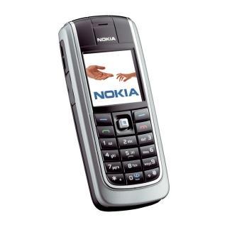 Nokia 6021 - Gris/Noir- Débloqué