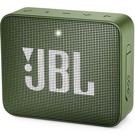 Enceinte Bluetooth JBL GO 2 - Vert