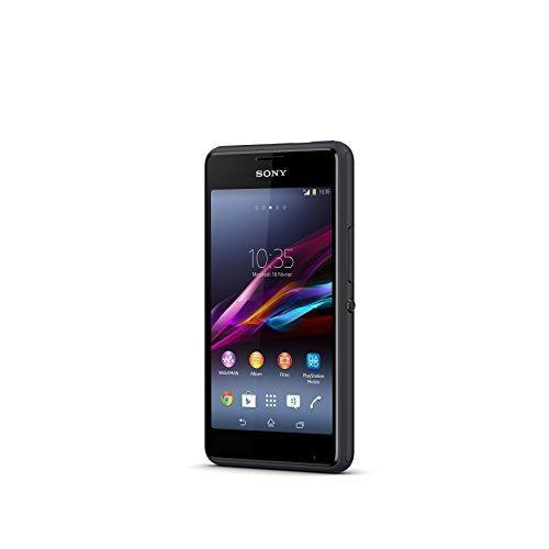 Sony Xperia E1 - Nero- Compatibile Con Tutti Gli Operatori