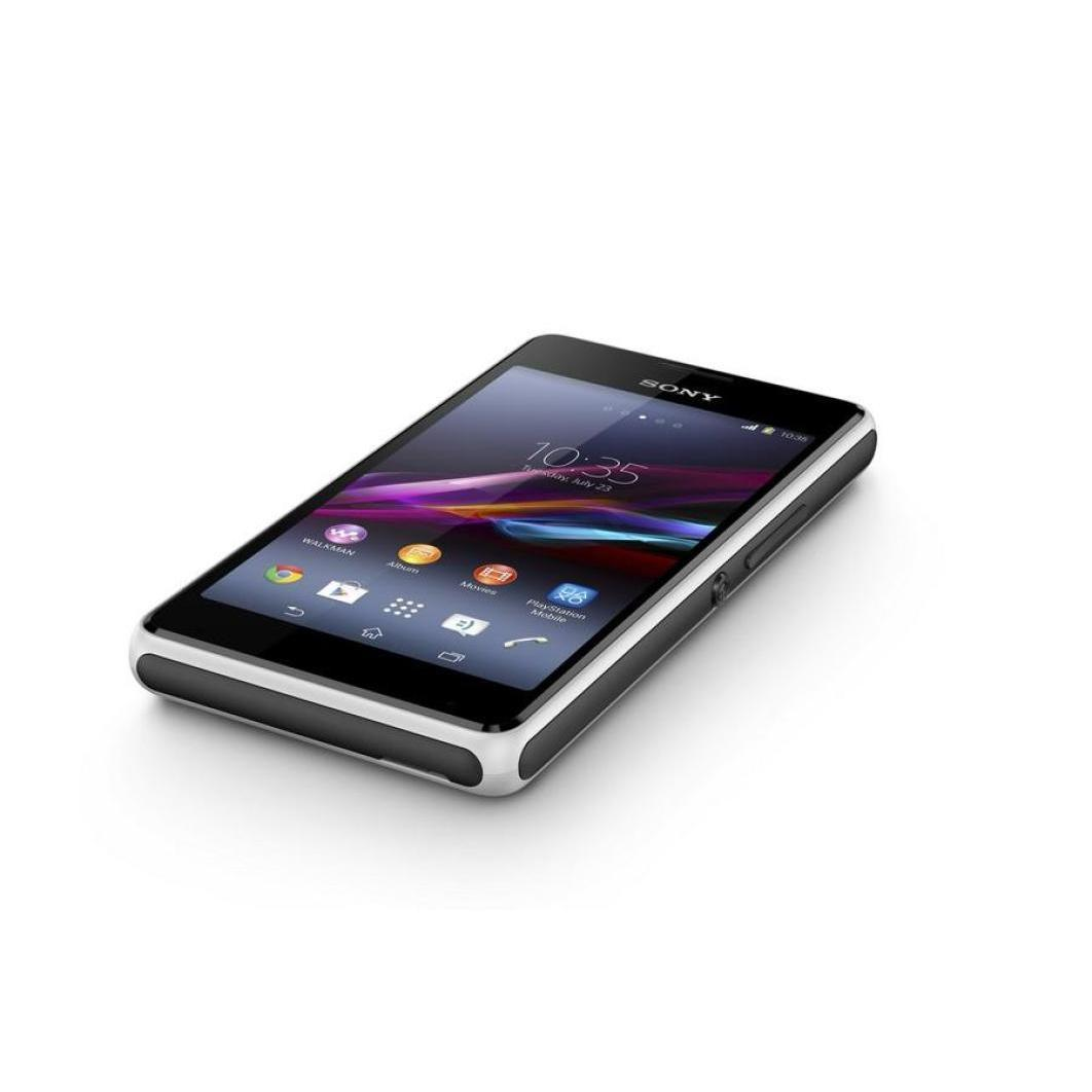 Sony Xperia E1 - Bianco- Compatibile Con Tutti Gli Operatori