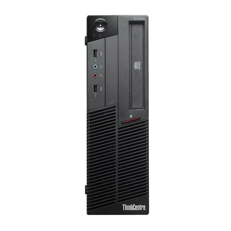 Lenovo ThinkCentre M90P SFF Core i5 3,2 GHz - HDD 500 Go RAM 4 Go