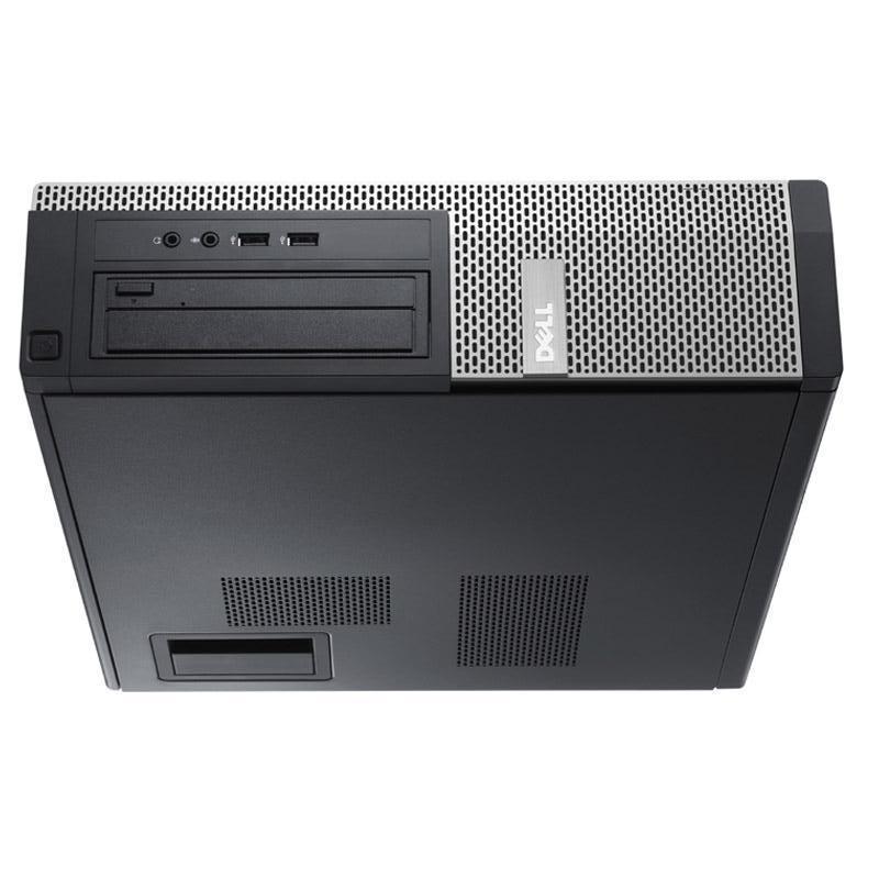 Dell OptiPlex 3010 DT Core i3 3,1 GHz - HDD 240 GB RAM 4 GB