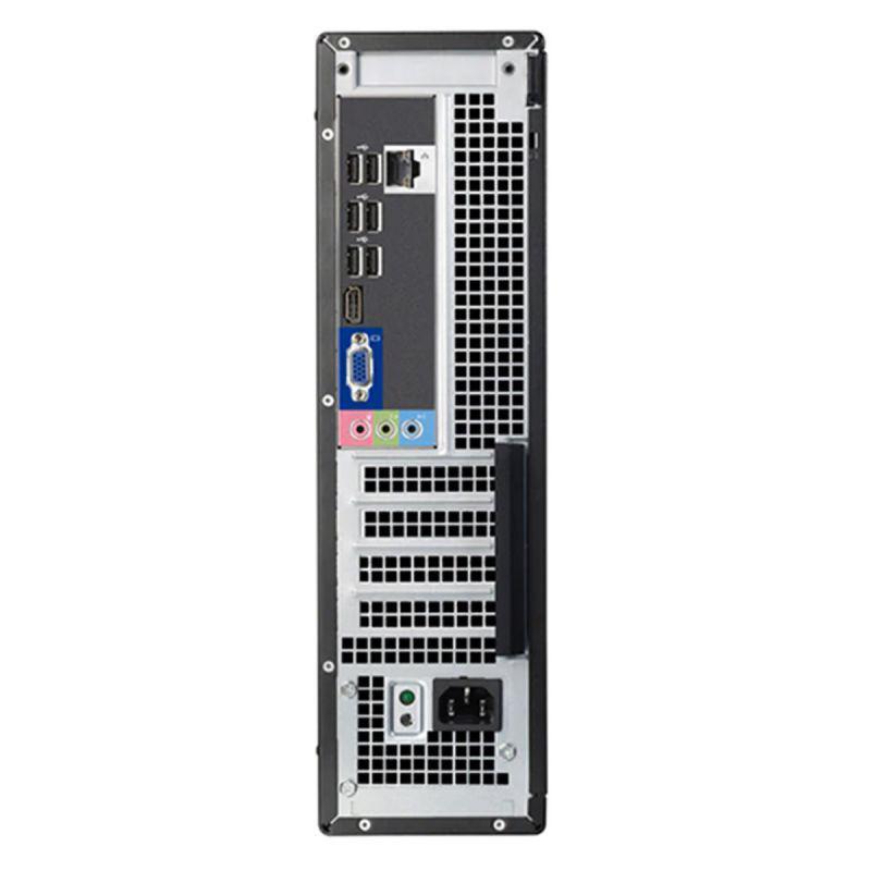 """Dell OptiPlex 3010 DT 17"""" Core i3 3,1 GHz - HDD 250 GB - 4GB"""