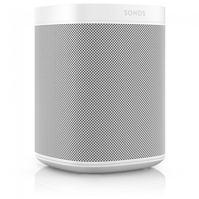 Enceinte    Sonos One gen 2 - Blanc