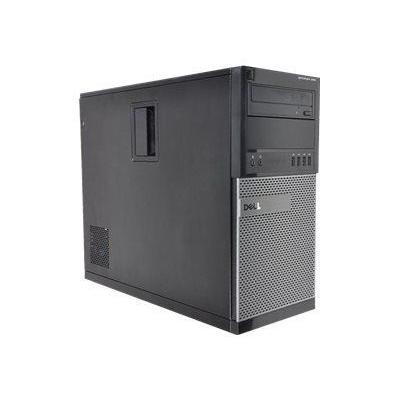 Dell OptiPlex 790 MT Core i3 3,1 GHz - SSD 240 Go RAM 16 Go