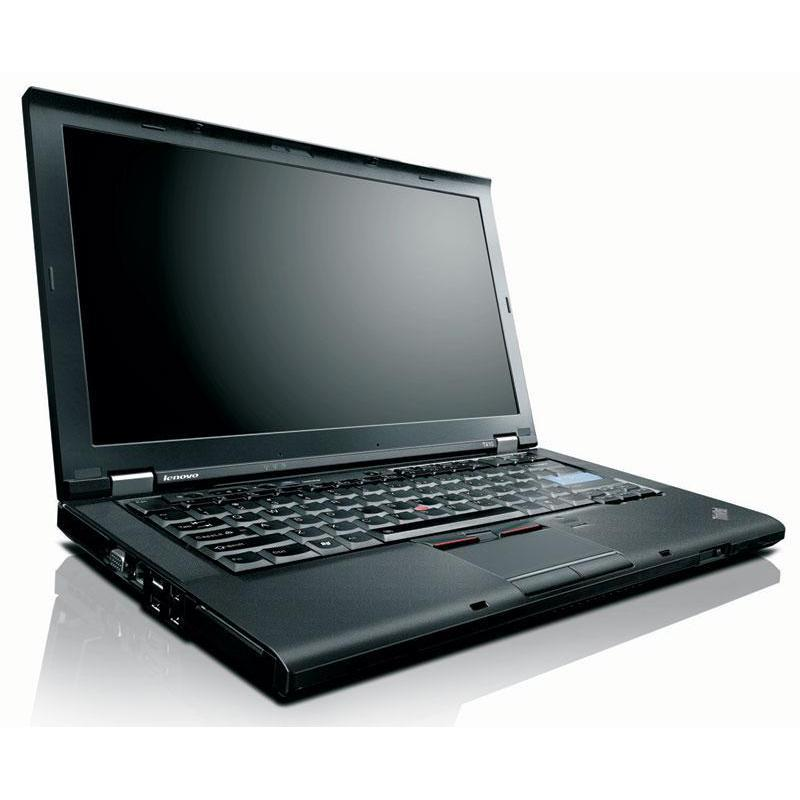 "Lenovo ThinkPad T410 14"" Core i5 2,4 GHz  - HDD 500 Go - 4 Go AZERTY - Français"