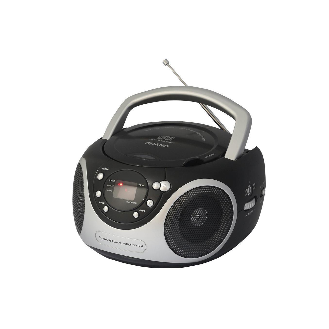Proline RCD210 Radio