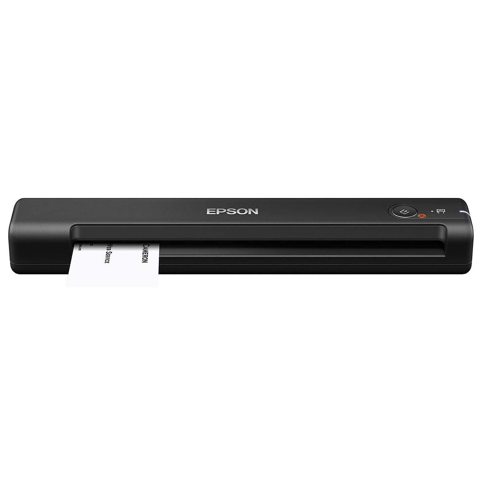 Scanner Epson Workforce ES-50