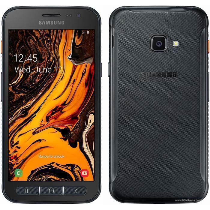 Galaxy XCover 4S Dual Sim