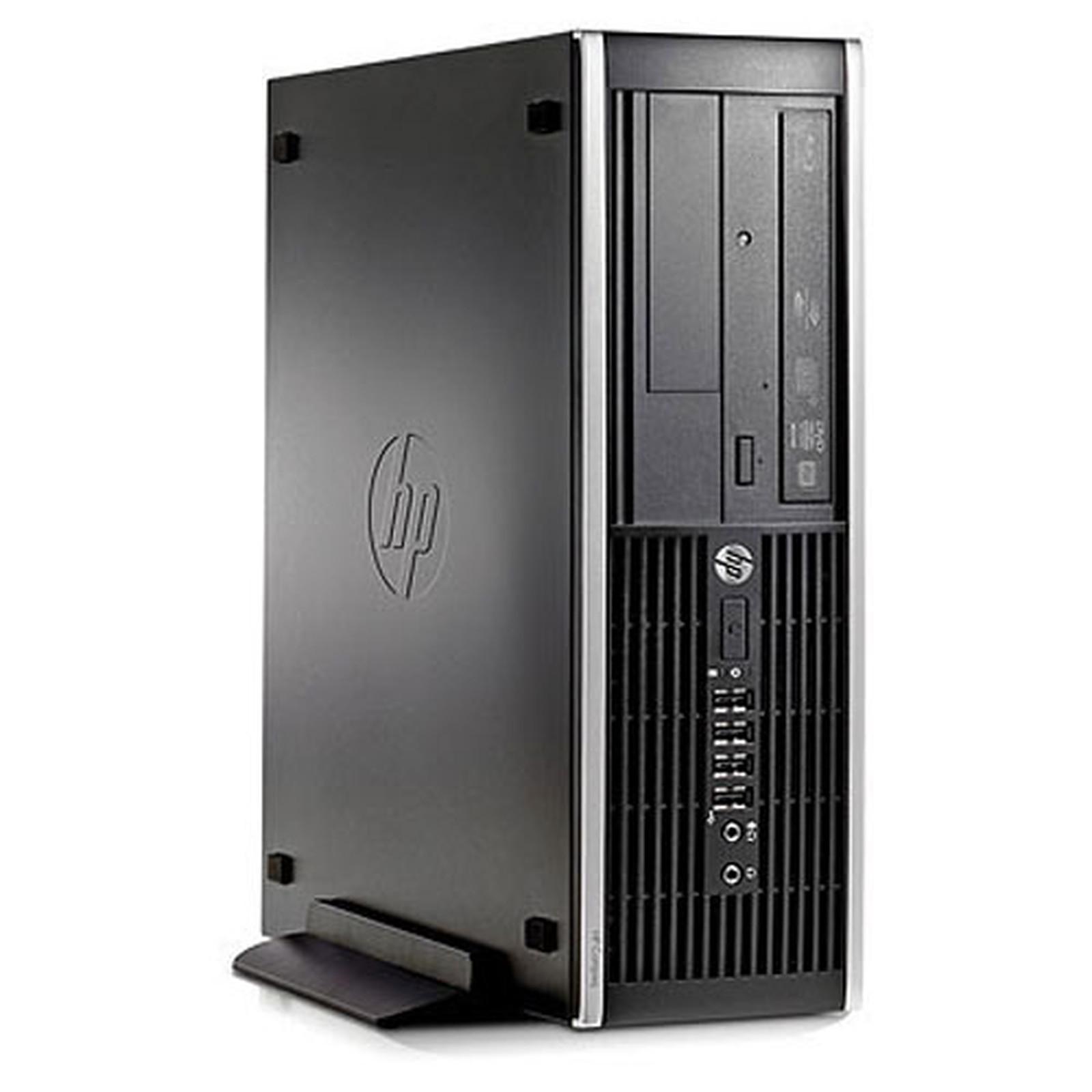 """Hp Compaq 6200 Pro SFF 17"""" Core i3 3,1 GHz - SSD 240 GB - 16GB"""