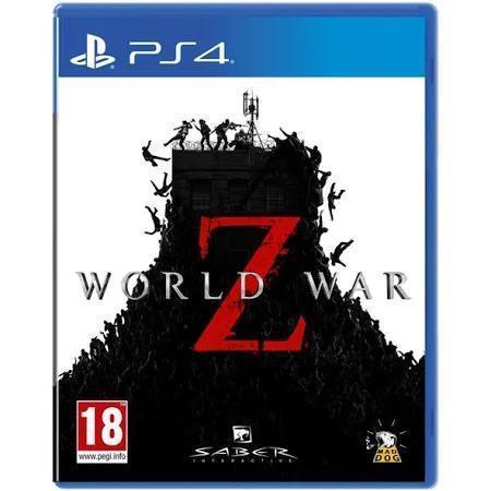 World War Z - PlayStation 4