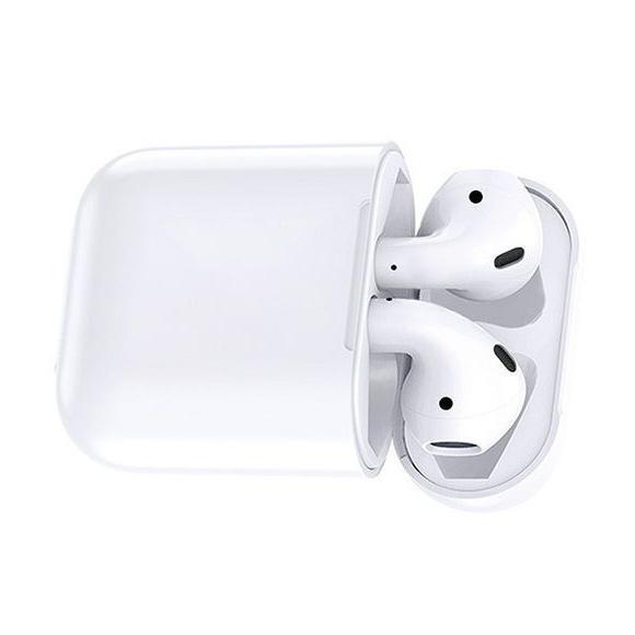 Abyx TWS1 Earbud Bluetooth Hörlurar - Vit