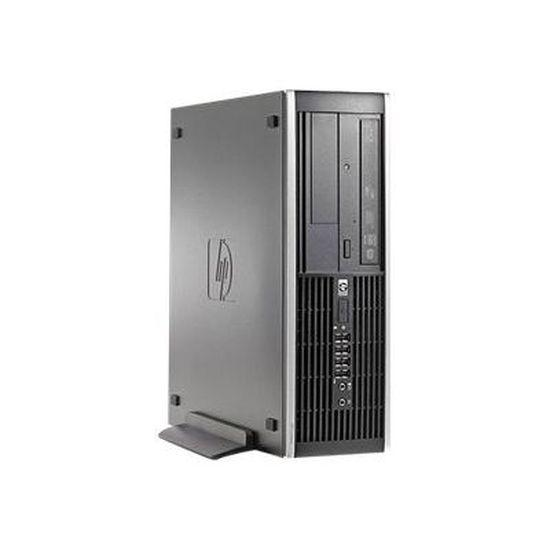 HP Compaq Elite 8200 SFF Core i3 3,1 GHz - HDD 2 To RAM 8 Go