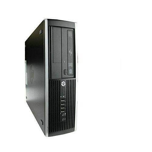 "Hp Compaq 8200 Elite SFF 17"" Core i3 3,1 GHz - HDD 500 Go - 8 Go"