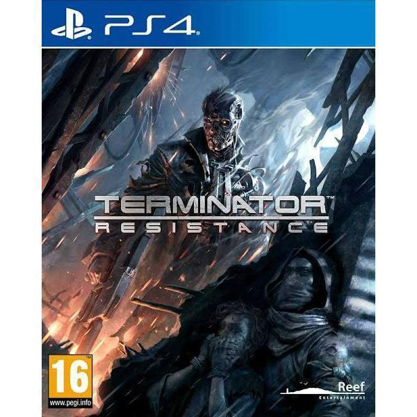 Terminator: Resistance - PlayStation 4
