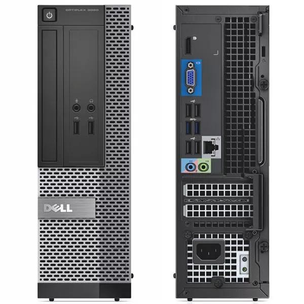 Dell OptiPlex 3020 SFF Pentium 3 GHz - SSD 240 GB RAM 4 GB
