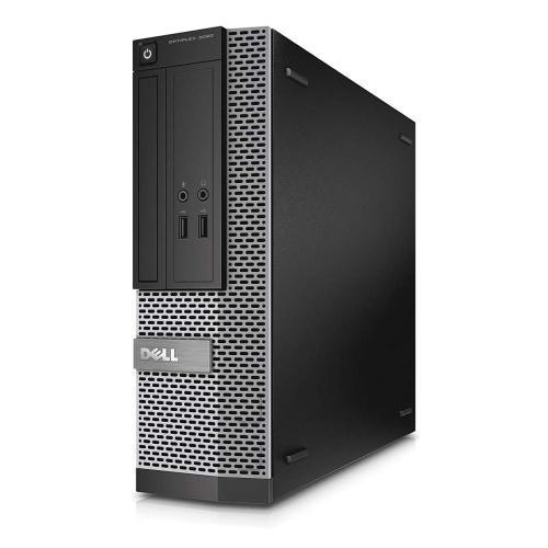 Dell OptiPlex 3020 SFF Pentium 3 GHz - SSD 240 GB RAM 8 GB