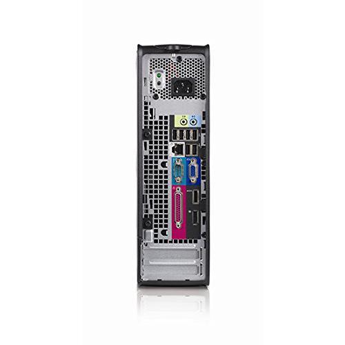"""Dell OptiPlex 780 SFF 22"""" Core 2 Duo 3 GHz - HDD 500 Go - 16 Go AZERTY"""
