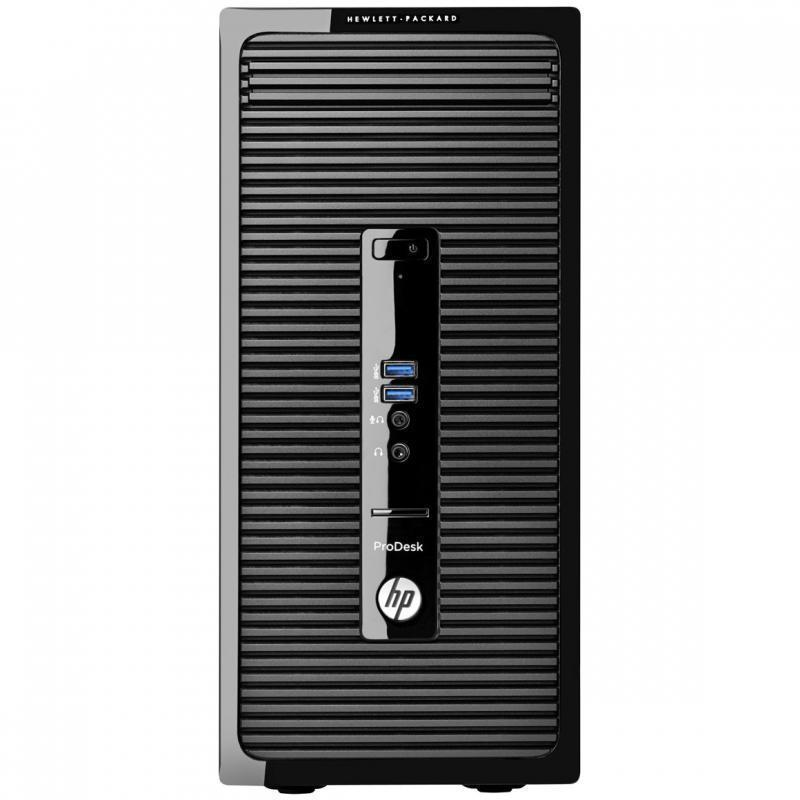 HP ProDesk 400 G2 MT Core i5 3,2 GHz - HDD 500 GB RAM 8 GB