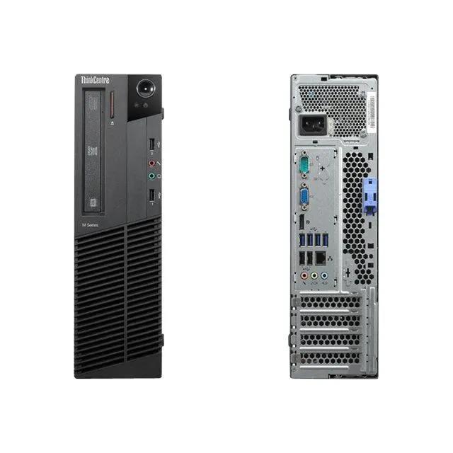 Lenovo ThinkCentre M82 SFF Core i5 3,1 GHz - SSD 480 Go RAM 8 Go