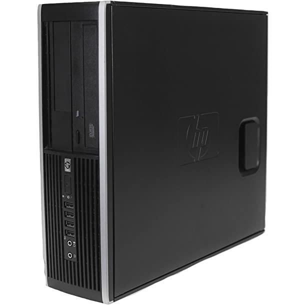 HP Compaq 8100 Elite SFF Core i5 3,2 GHz - HDD 500 Go RAM 8 Go