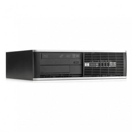 HP Compaq 8100 Elite SFF Core i5 3,2 GHz - HDD 480 Go RAM 4 Go