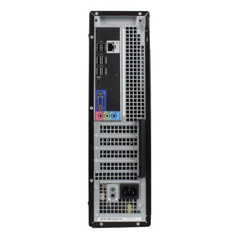 Dell OptiPlex 3010 DT Pentium 2,8 GHz - SSD 480 GB RAM 8 GB