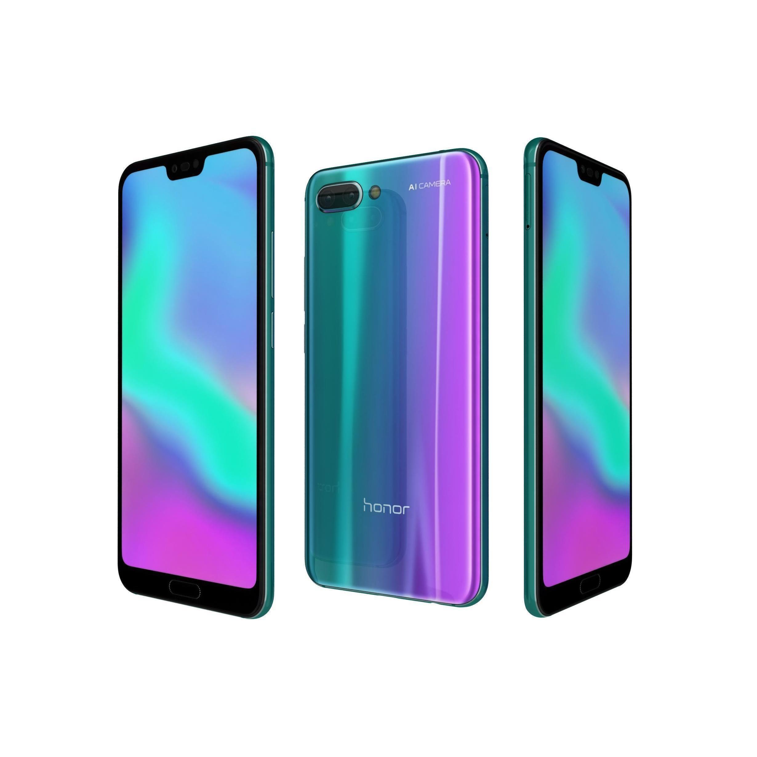 Huawei Honor 10 Dual Sim