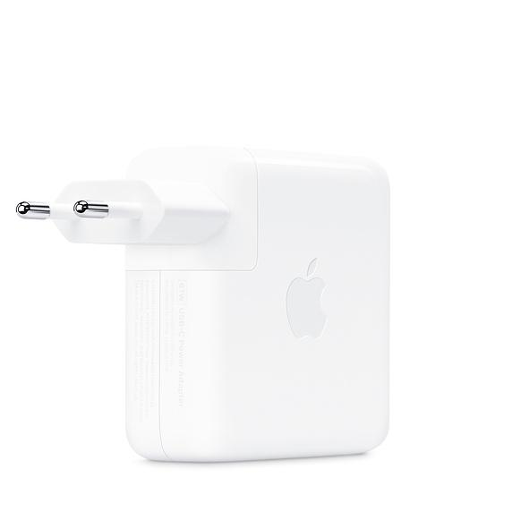 Chargeur MacBook USB-C 61W