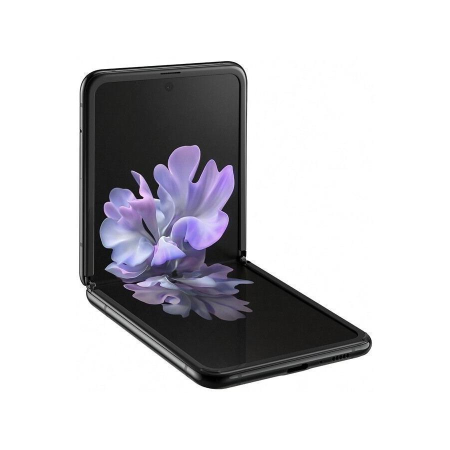 Galaxy Z Flip 256 Gb - Negro - Libre