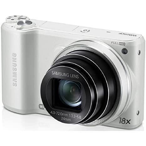 Compact Samsung wb202f - Blanc