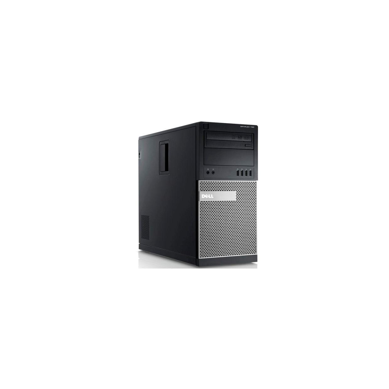 "Dell OptiPlex 790 MT 19"" Core i3 3,1 GHz - SSD 480 GB - 16GB"