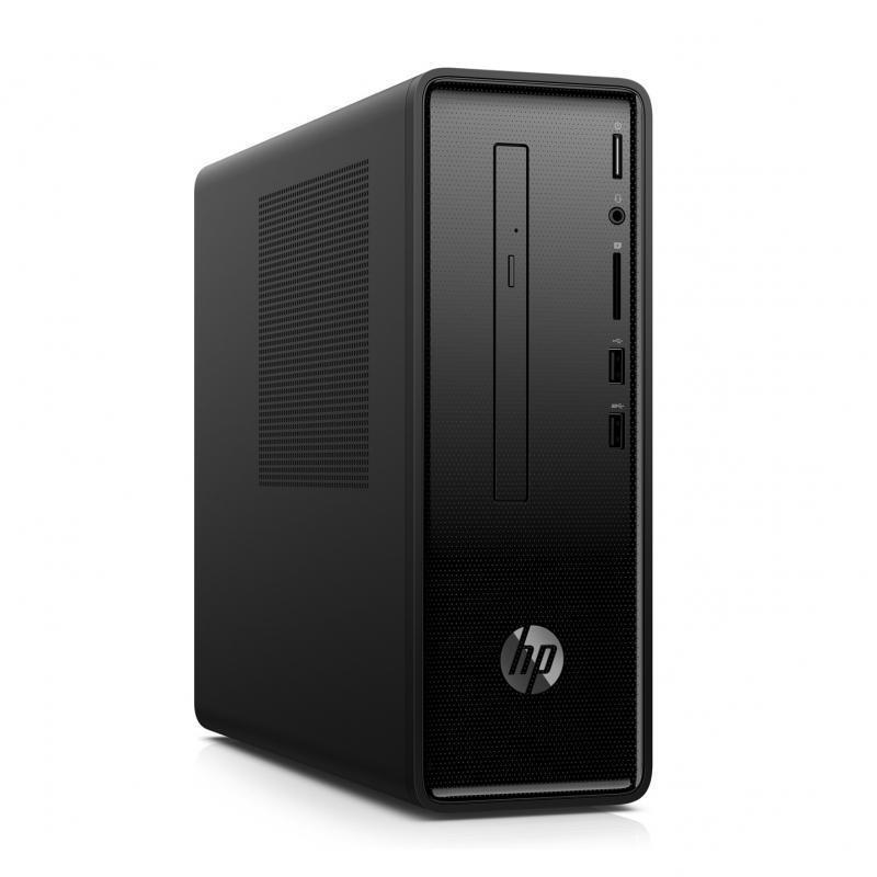 HP Slimline 290-a0001nf A6 2,6 GHz - HDD 1 To RAM 4 Go