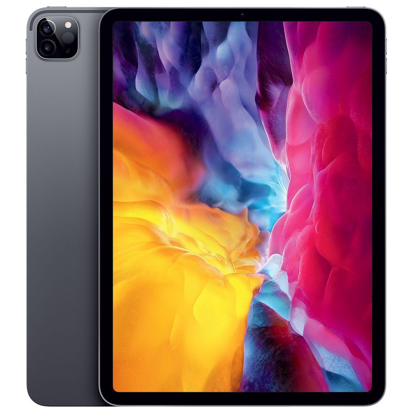 "iPad Pro 11"" (2020) - WLAN"