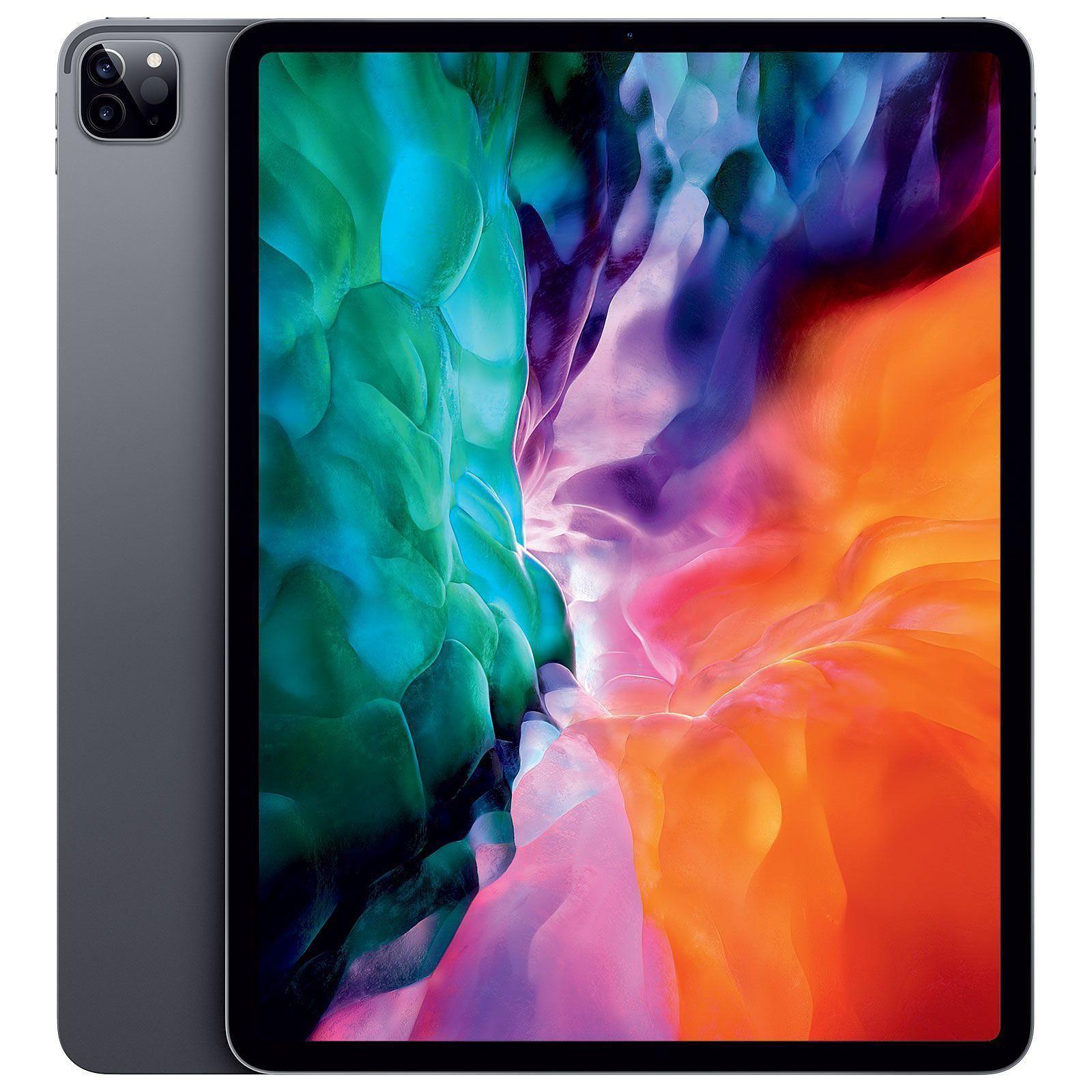 "iPad Pro 12,9"" (2020) - WiFi + 4G"